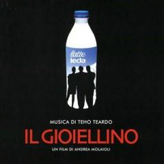 Il Gioiellino OST - Teho Teardo