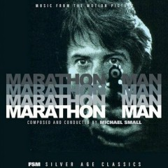 Marathon Man & The Parallax View OST (Pt.3)