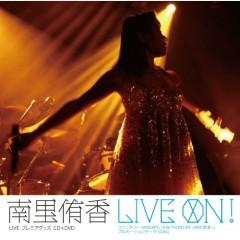 LIVE ON!