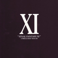 Final Fantasy XI Unreleased Tracks - Naoshi Mizuta