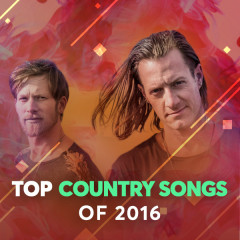 Top Country Songs of 2016