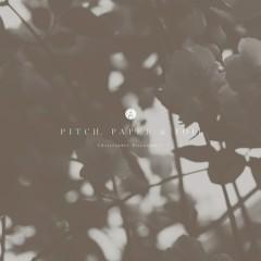 Pitch, Paper & Foil
