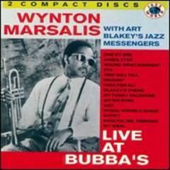 Live at Bubba's (CD1)