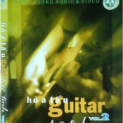 Hòa Tấu Guitar Trữ Tình Vol 2