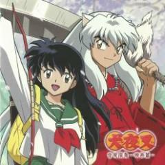 Inuyasha Ongaku Senshuu -Eiga Hen- CD2