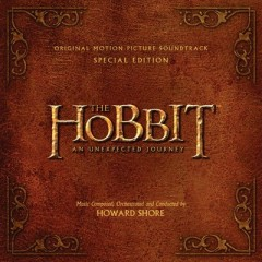 The Hobbit: An Unexpected Journey (Special Edition) - CD1 - Howard Shore