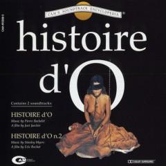 Histoire D'O & Histoire D'O: Chapitre 2 OST (P.2) - Pierre Bachelet,Stanley Myers
