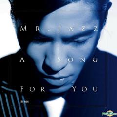 Mr. Jazz