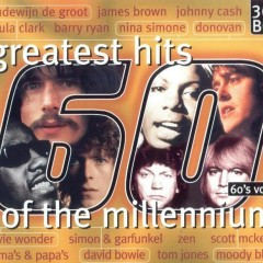 Greatest Hits Of The Millennium 60's Vol.2 (CD5)