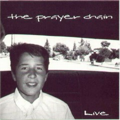 Live - 4 Song (EP) - The Prayer Chain