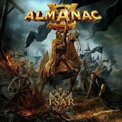 Tsar - Almanac