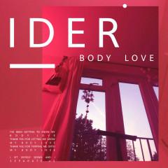 Body Love (Single)