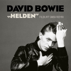 Helden (Filburt 91189 Remix) - David Bowie