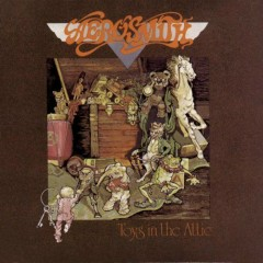 Toys In The Attic (Remastered) - Aerosmith