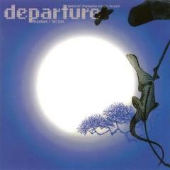 Samurai Champloo Music Record - Departure (CD1) - Nujabes,Fat Jon