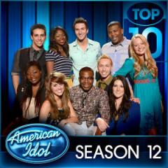 American Idol - Top 10 Season 12