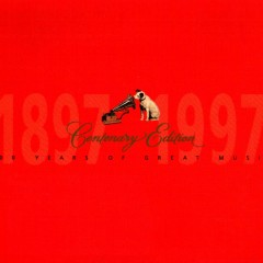 EMI Classics Centenary Edition 1897-1997 CD9 No.1