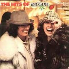 The Hits Of Baccara - Baccara