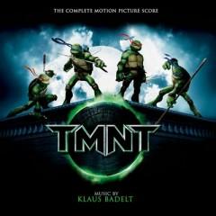 TMNT OST (P.2)  - Klaus Badelt