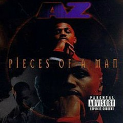 Pieces Of A Man - AZ