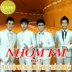 Tuyển Tập Những Ca Khúc Nhạc Trẻ Mới Nhất (CD2) - FM