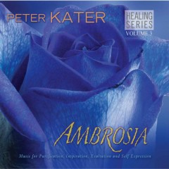 Healing Series, Vol.3 - Ambrosia