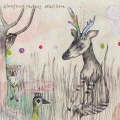 Okapi Horn  - 4 Bonjours Parties