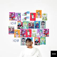 WASD (EP) - Hwaji