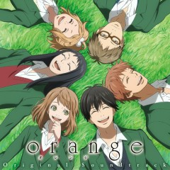 Orange Original Soundtrack CD2