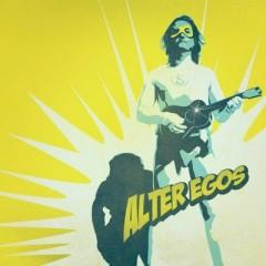 Alter Egos OST (Pt.2)
