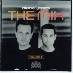 The Mix Volume 2 LE (CD3) - Blank & Jones,Various Artists