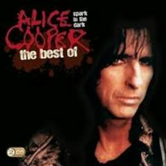 Spark In The Dark  The Best Of Alice Cooper(CD1) - Alice Cooper