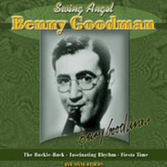 The King Of Swing (1928-1949): Swing Angel