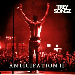 Anticipation II (CD2)