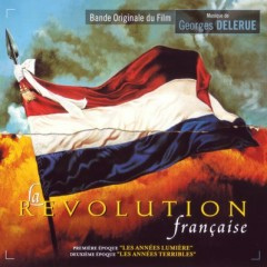 La Révolution Française (Score) CD2 (P.1) - Georges Delerue