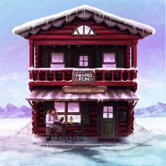 Snowtown Cafe (Single) - Nitro Fun