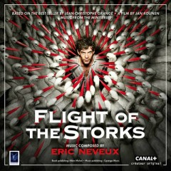 Flight Of The Storks OST (Pt.2) - Eric Neveux