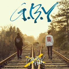 Good-Bye Yesterday (Single) - Baksal