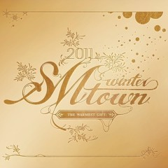 2011 SMTOWN Winter - The Warmest Gift