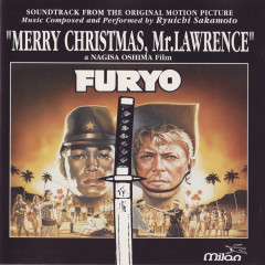 Merry Christmas Mr. Lawrence OST (P.2)