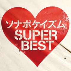 Sonapokeism SUPER BEST (CD2)