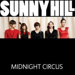 Midnight Circus (EP)