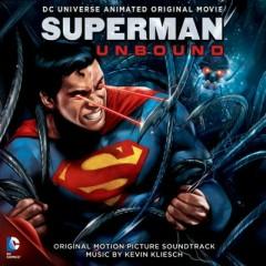 Superman: Unbound OST