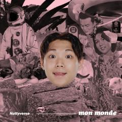 Mon Monde (Mini Album) - Nuttyverse