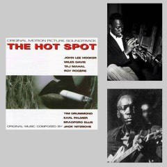 The Hot Spot OST