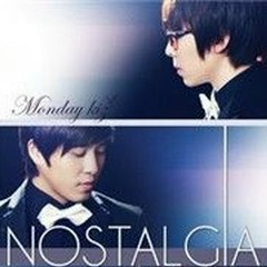 Nostalgia - Danbi ((Piano))