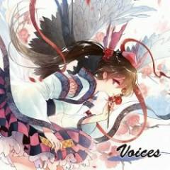 Voices  - CREST