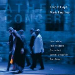 Athens Concert (CD2) - Charles Lloyd