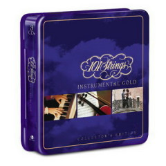 101 Strings Instrumental Gold Collector's Edition (CD1) - 101 Strings Orchestra