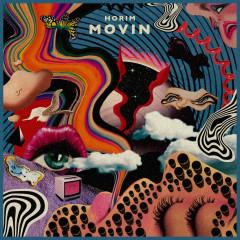 MOVIN' (Single)
